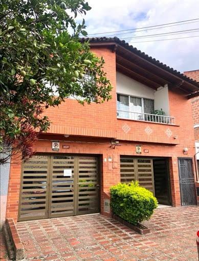 Casas En Arriendo La Magnolia 472-1144