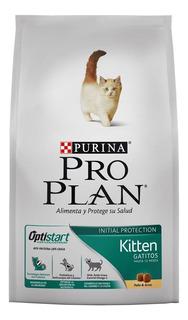 Alimento Pro Plan Kitten gato de temprana edad pollo/arroz 7.5kg