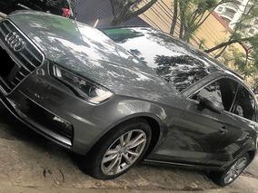 Audi A3 2.0 Tfsi Ambition S-tronic 4p