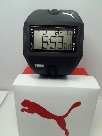 Reloj Puma Sumergible Digital P3 Con Luz. Envío Gratis!