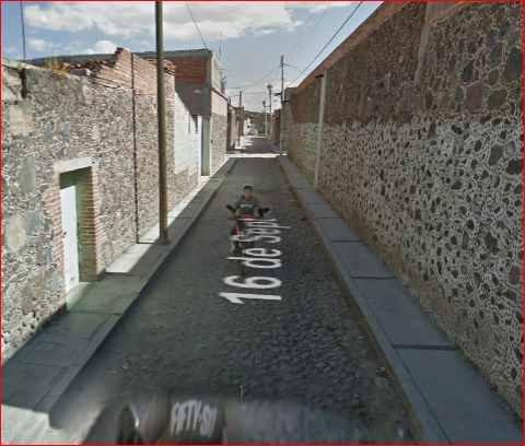 Descansa Tranquilamente, Casa En Progreso De Obregon Hidalgo