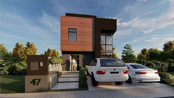 Casa En Preventa En Residencial Hacienda Carlota