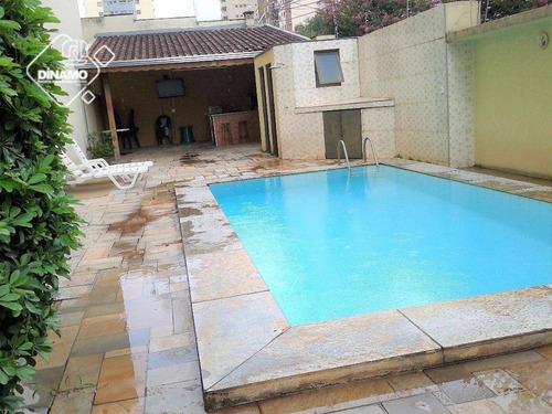 Apartamento Venda (jd. Presidente Médici), Ribeirão Preto/sp. - Ap2333