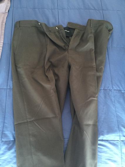 Pantalón De Vestir Hombre Cacharel Talle 58