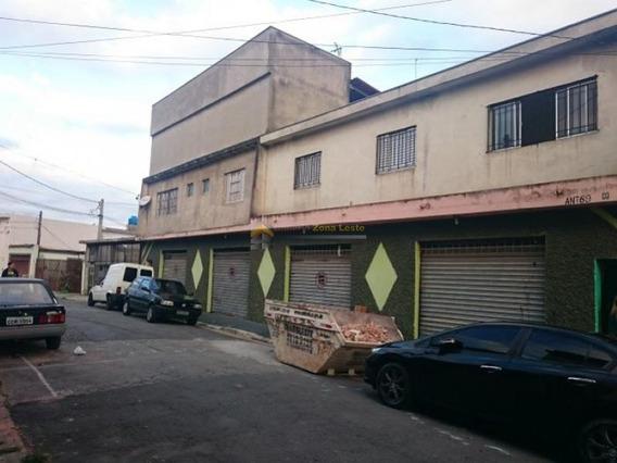 Ótimo Imóvel Comercial No Bairro De Vila Buenos Aires - 177