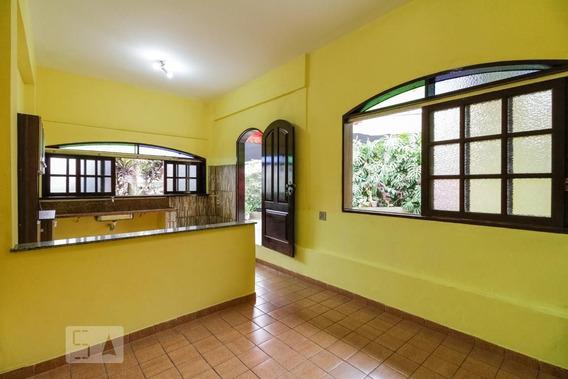 Casa Com 1 Dormitório E 1 Garagem - Id: 892962181 - 262181