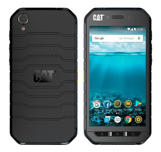 Celular Cat S41+ 3 Gb Ram 32 Gb Rom - Original Delivery