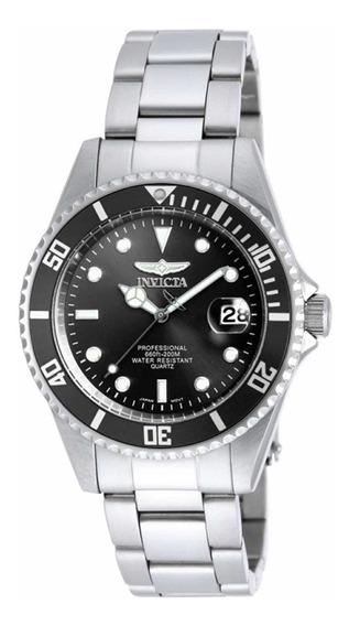 Relógio Invicta - Pro Diver 89320b - Original
