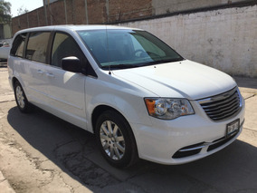 Chrysler Town Country Lx Aut 2014