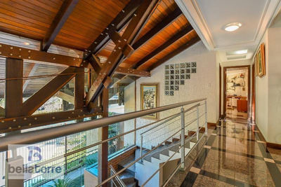 Casa Comercial Com 400m², Rua Particular No Bom Retiro, Curitiba. - Ca0009