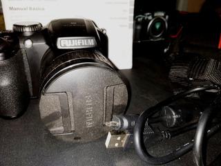 Camara Fujifilm Finepix Mod.s4850 (excelente Estado)