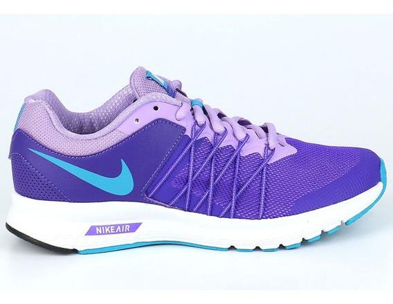 Tênis Nike Das Mulheres Air Implacável 6 - 843883-500 - Z31