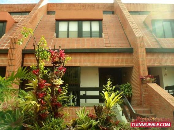 Deykar Ramírez Vende Townhouse La Trinidad Mls #19-3321