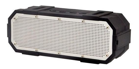 Speaker Bluetooth Loft Outdoor M55 Preta - Loft