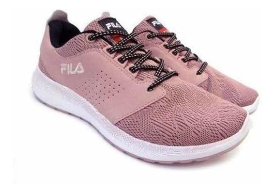 Tênis Fila Fxt Full Flownet Tam 35