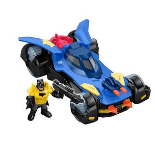 Imaginext Batimóvil C Batman Fisher Price Bunny Toys