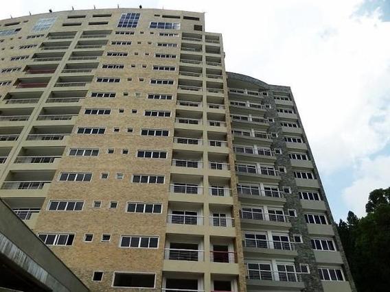 Apartamento En Obra Gris En Venta 17-11287 Vj