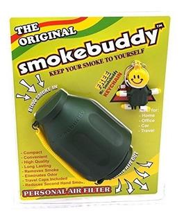 Purificador De Aire Personal Smoke Buddy