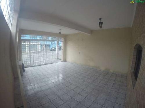 Imagem 1 de 13 de Venda Sobrado 3 Dormitórios Jardim Paraventi Guarulhos R$ 498.000,00 - 31645v