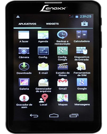 Tablet 6 Phone Capacitivo, 2 Chip, Wifi, Memória De 4gb, 3g