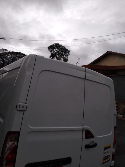 Renault Master 2.3 L1h1 5p 2014