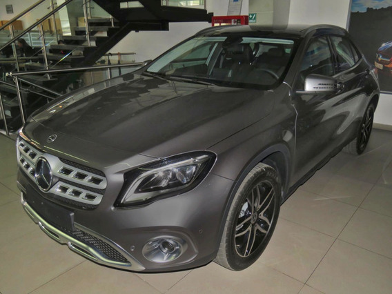 Mercedes Benz Gla200 2020