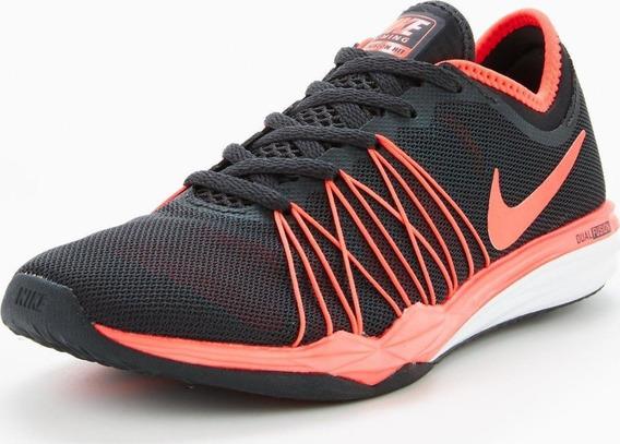 Tenis Nike Dual Fusion Tr Hit Originales 844674 007