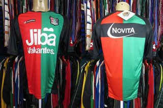 Nec Nijmegen 2006 Camisa Titular Tamanho Gg.