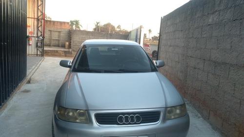 Imagem 1 de 15 de Audi A3 2004 1.8 Turbo Aut. 5p 180 Hp