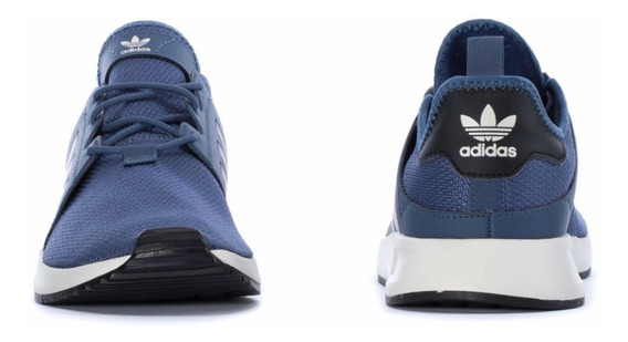 Tenis adidas X_plr Azul // Urbano
