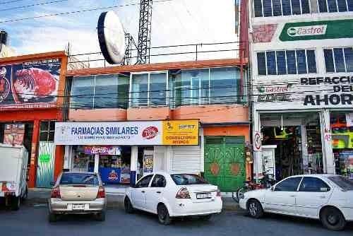 Renta De Local Comercial Vista Panorámica En Coacalco