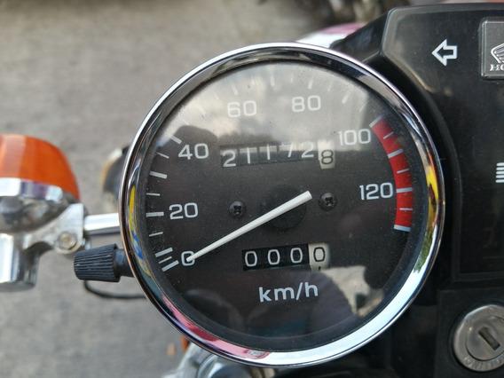 Honda V-men