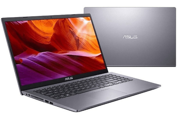 Notebook Asus M509da 15.6 Hd Ryzen 5 3500u 1tb 8gb Win10