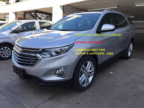 Chevrolet Equinox Fwd 1.5t -maria