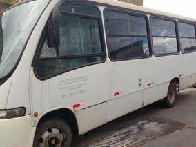 Micro Ônibus Urbano Mercedes Benz 814 - Gvo 2000