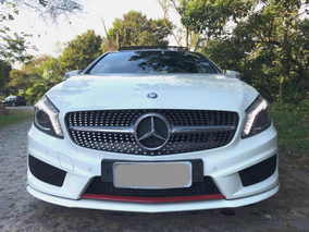 Mercedes-benz Classe A 2.0 Sport Turbo 5p 2014