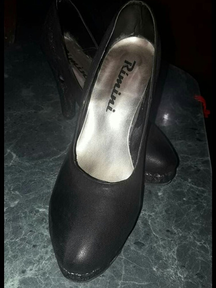 Zapatos De Dama Nro 37 Rimini