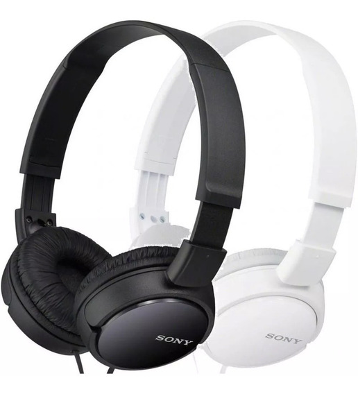 Fone Ouvido Sony Mdr-zx110 Original - Pronta Entrega !!