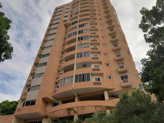 Apartamento En Venta El Parral Lr 21-5550
