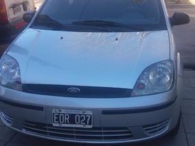 Ford Fiesta 2004 5 Puertas