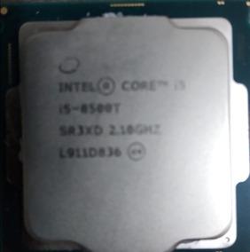 Processador Intel Core I5 8500t 8a Geração 1151