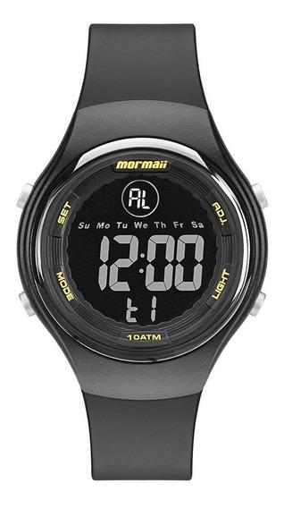 Relógio Masculino Mormaii Mo0600/8y Digital