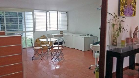 Se Alquila Casa/oficina 250m2 4h/4b/3p Altamira