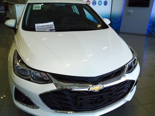 Chevrolet Cruze Lt 1.4n Turbo 16v 5 Puertas Mylink 2021 Fz