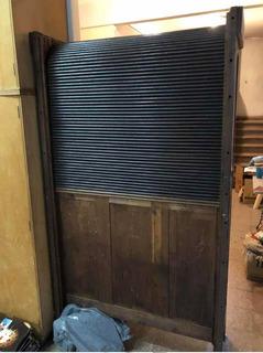 Puerta Persiana Para Mueble De Cocina en Mercado Libre Argentina
