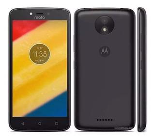 Smartphone Motorola Moto C Plus 16gb Dual Sim 5