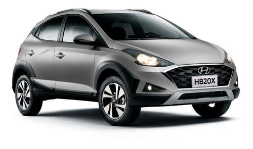 Hyundai Hb20x 1.6 Evolution 21/22