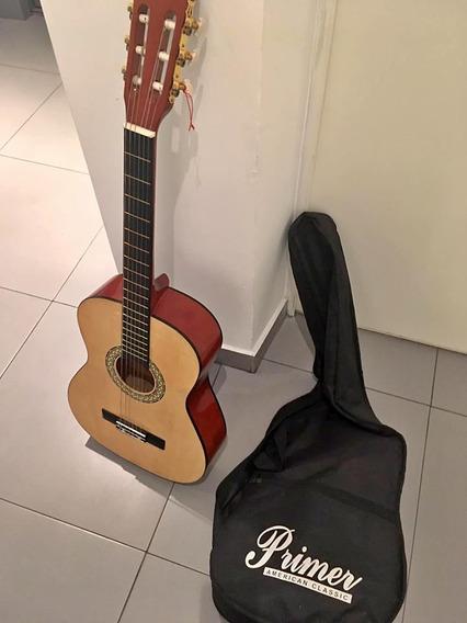 Guitarra Acústica Leer Bien