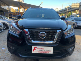 Nissan Kicks Sv Cvt 1.6 2018/2018
