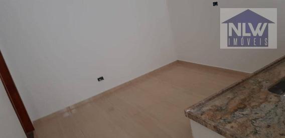 Casa Com 1 Dormitório À Venda, 41 M² Por R$ 850.000 - Parque Císper - São Paulo/sp - Ca0059
